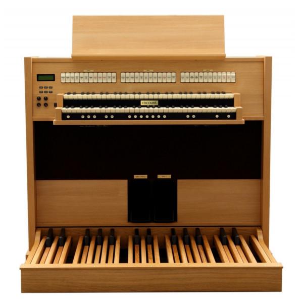Órgão Chorale 2