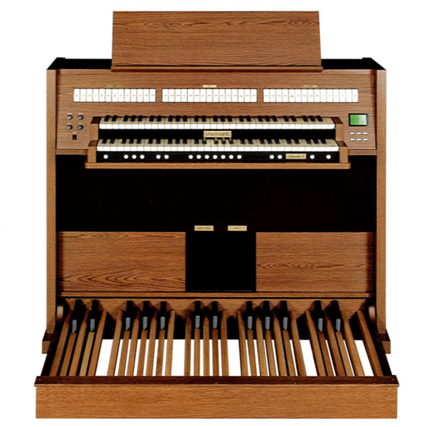 Órgão Chorale 3