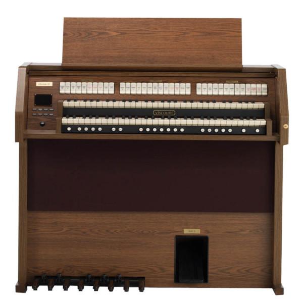 Órgão Chorum 20