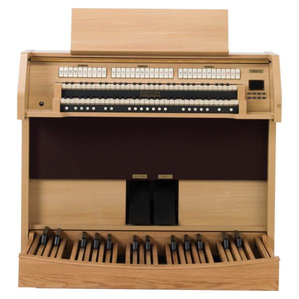 Órgão Chorum 40