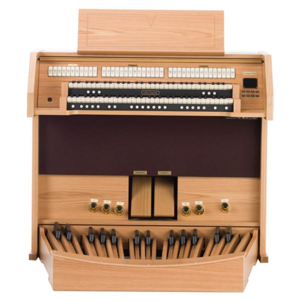 Órgão Chorum 50