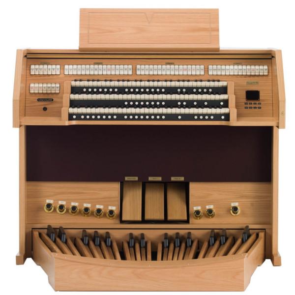 Órgão Chorum 90