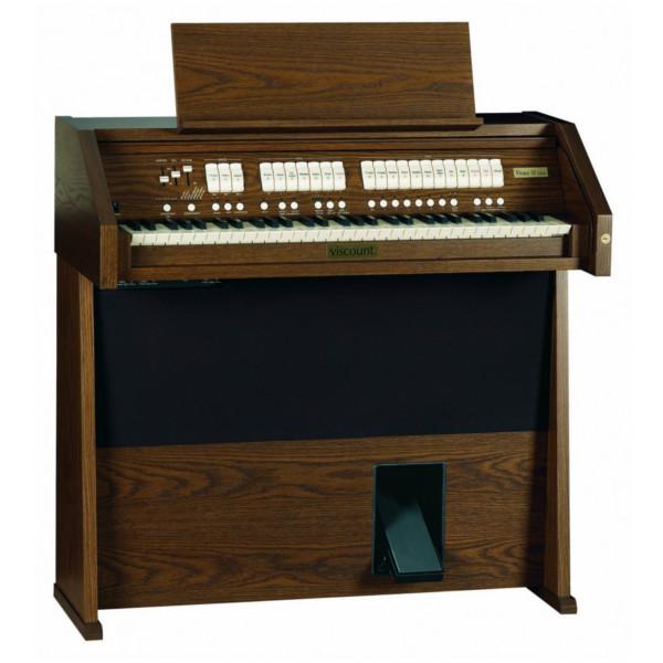 Órgão Clássico Vivace 10 DLX