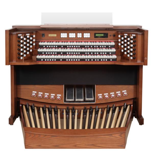 Órgão Allegiant 778