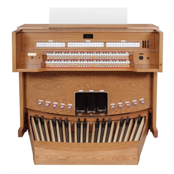 Órgão Rodgers Trillium 788