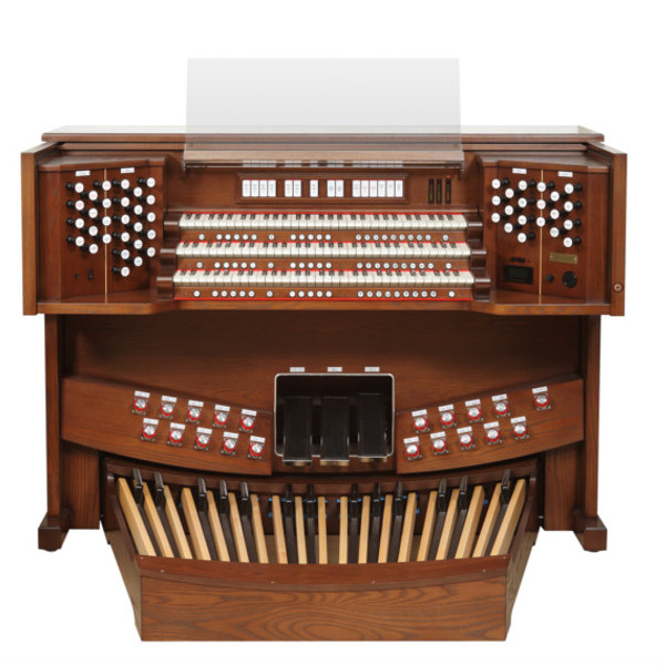 Orgao Rodgers Trillium 928