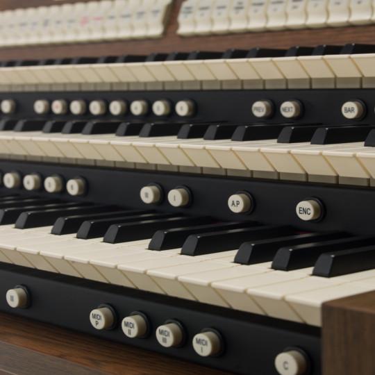 MIDI Chorum