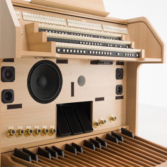Amplificador Chorum
