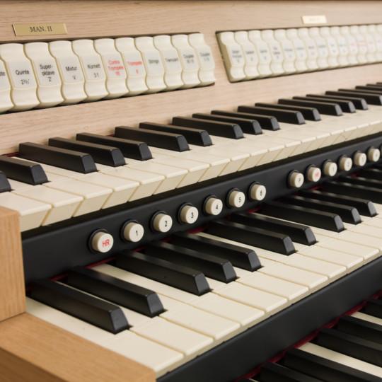 Vozes de Orquestra Chorum
