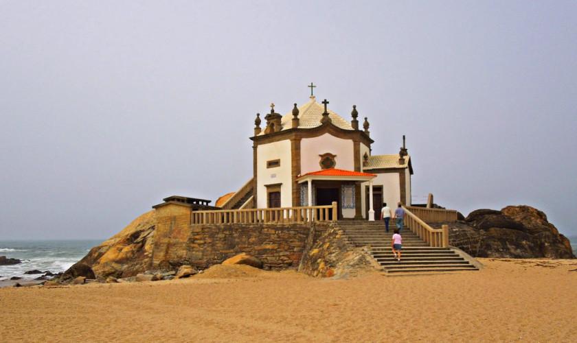 Capela Senhor da Pedra
