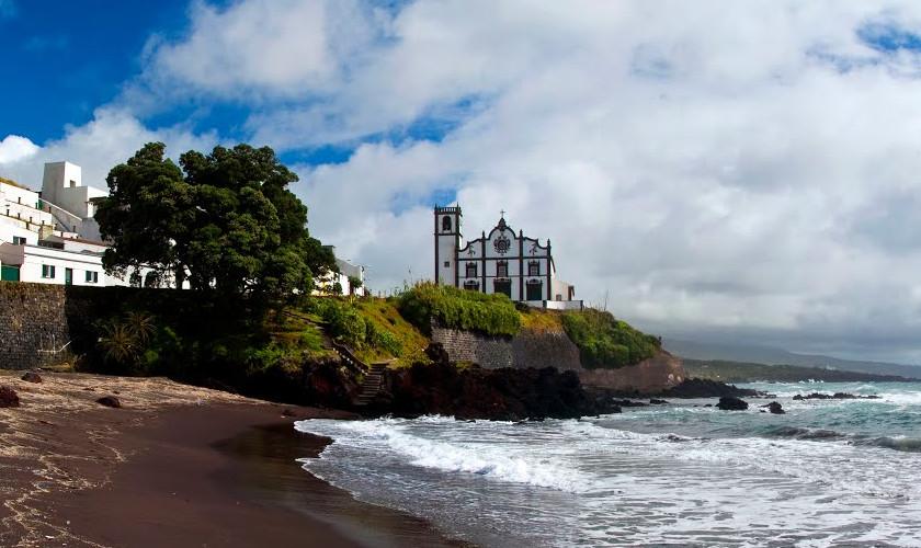 Igreja Sao Roque