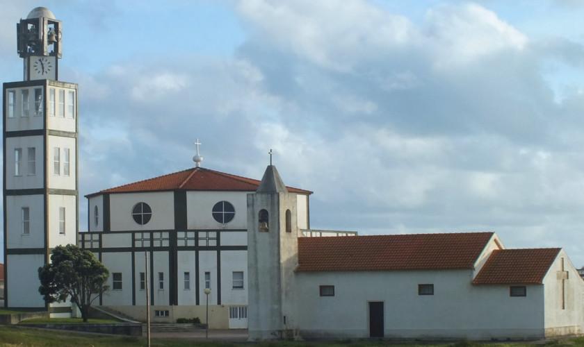 Igreja da Costa Nova