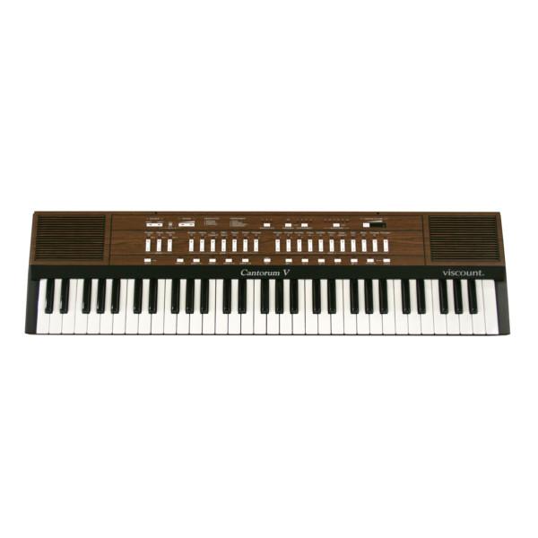 Órgão Portátil Cantorum V