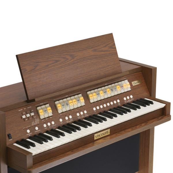Teclado órgão Clássico Chorale 1