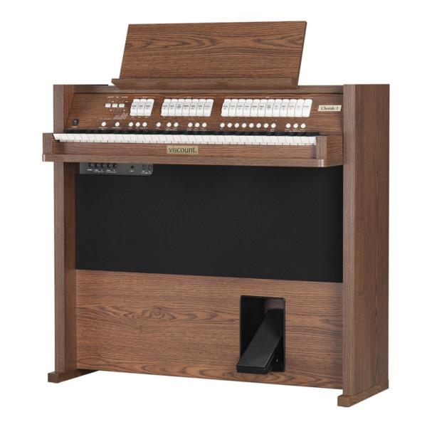 Órgão Chorale