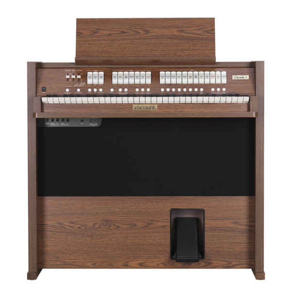 Órgão Chorale 1