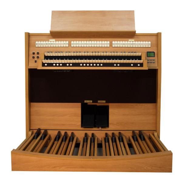 Orgão Clássico Chorale 3