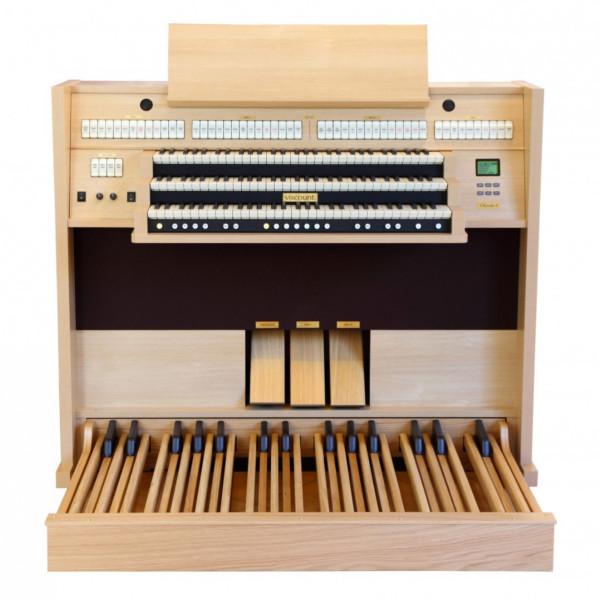 Órgão Chorale 8