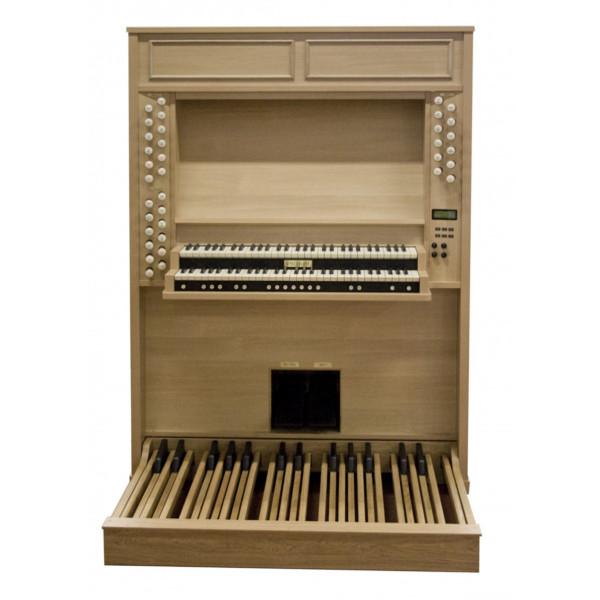 Piano de 2 teclados