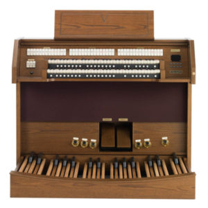 Órgão-Chorum-60