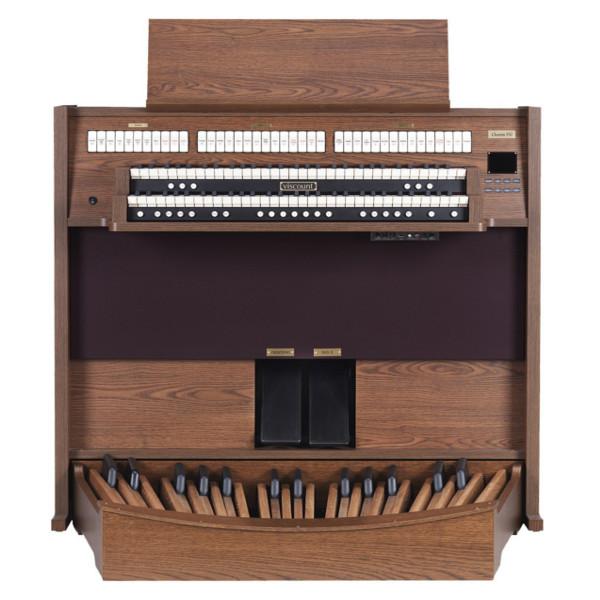 Órgão-Chorum-50-S