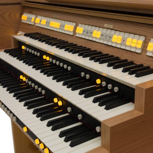 Chorum 90 teclados