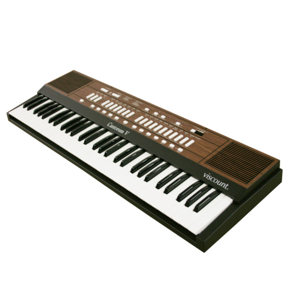 Órgão Portátil