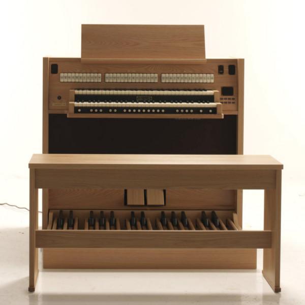 Órgão Sonus 40 com banco