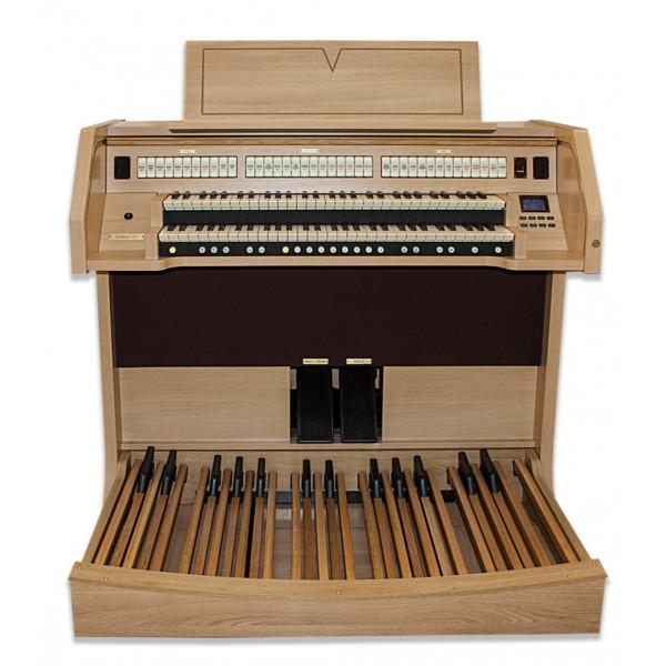 Órgão Sonus 45