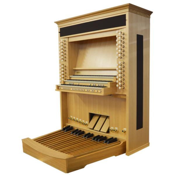 Órgão Clássico Sonus P346