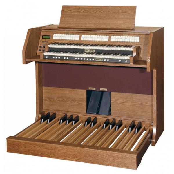 Órgão-Clássico-Vivace-40