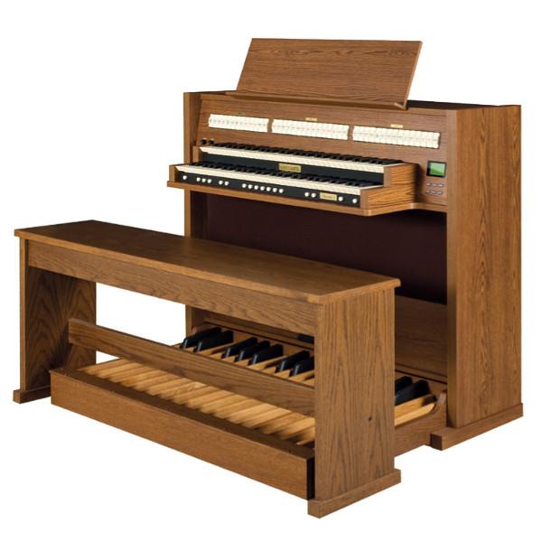 Orgão Clássico Chorale 3 com banco