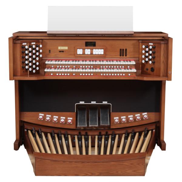 Órgão-Clássico-Rodgers