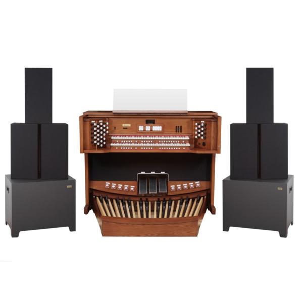 Acessórios Órgão Clássico Rodgers