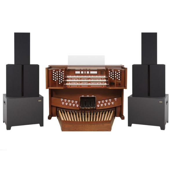 Acessórios Órgão Rodgers