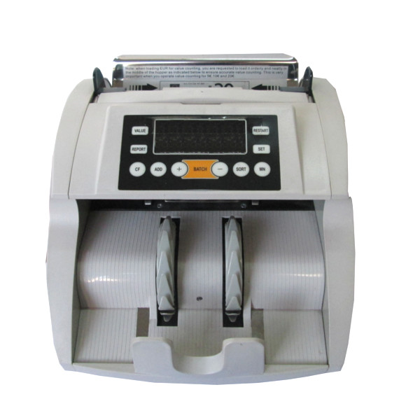Máquina de Contar Notas