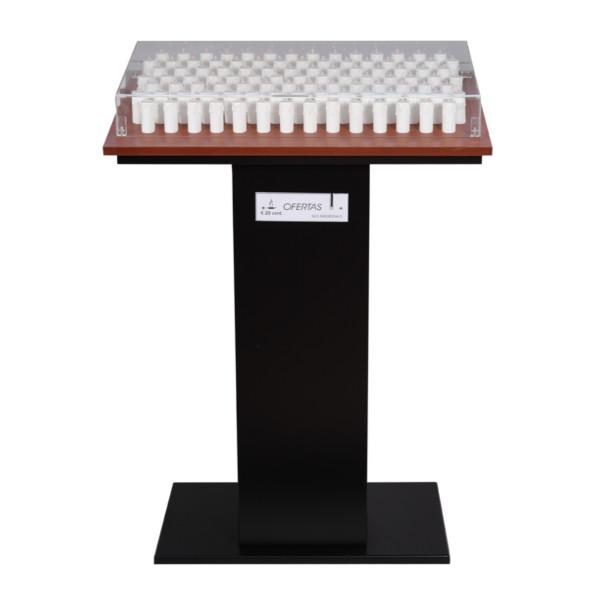 lampadário-metálico-de-101-velas