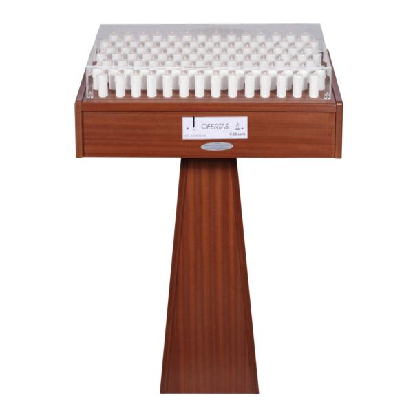 lampadário-electrónico-de-madeira-para-101-velas