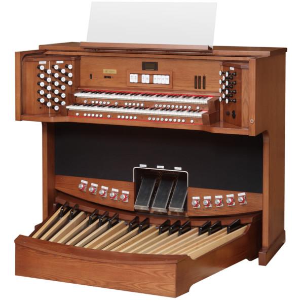 Orgão Trillium 798