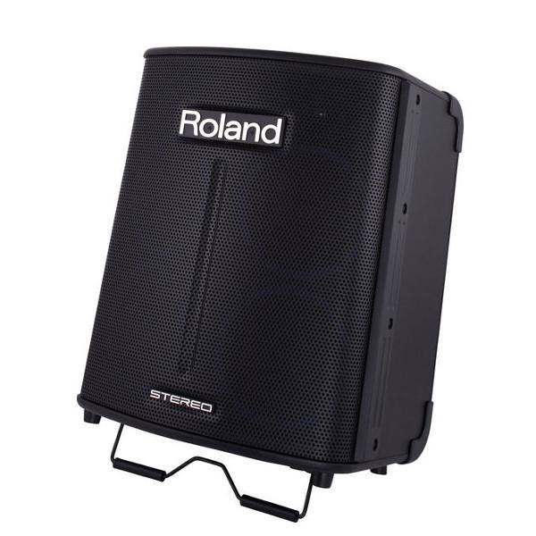 Amplificador Portátil com suporte