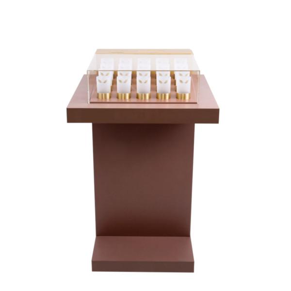 lampadário-electrónico-anjo-de-20-velas