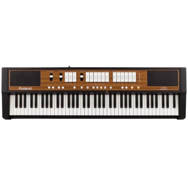 Órgão Portátil Roland