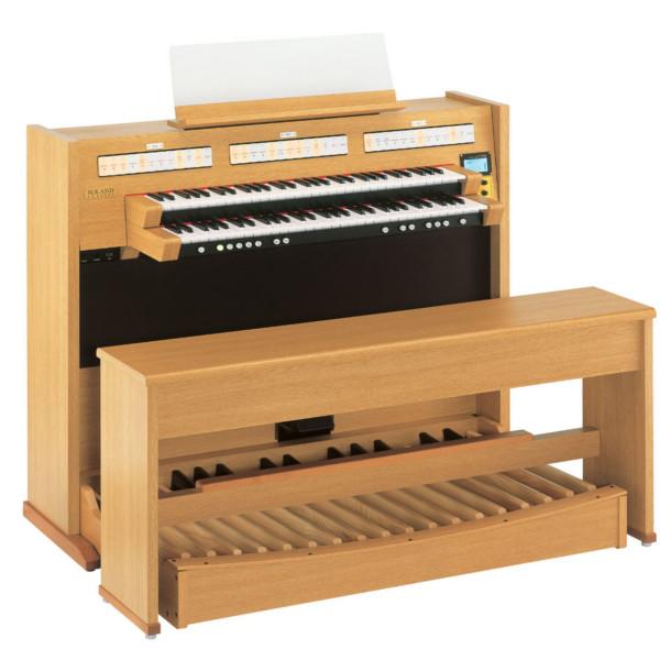 Órgão Clássico Roland