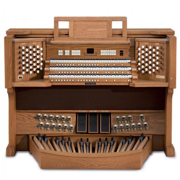 Órgão Unico 500