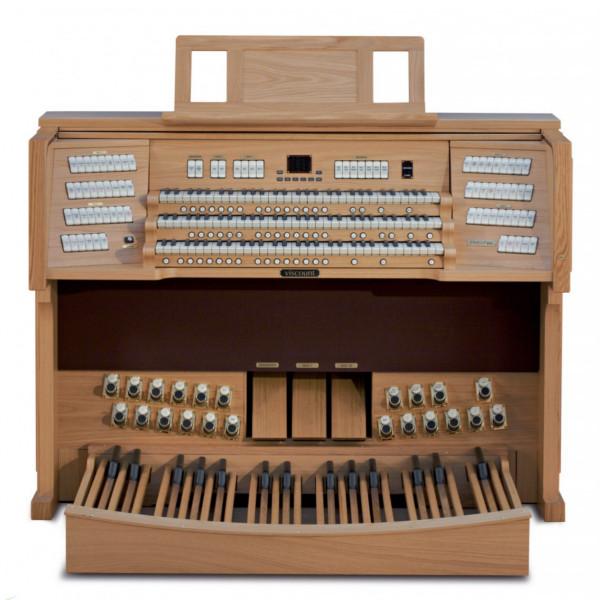 Órgão Unico 400