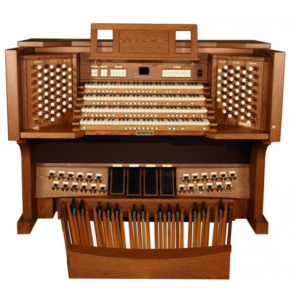 Órgão Unico 700