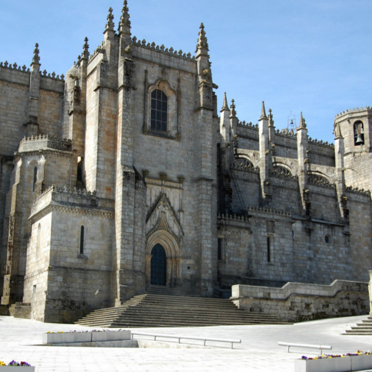 Sé Catedral da Guarda