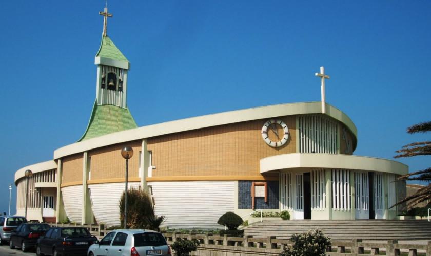 Igreja Nosso Senhor dos Navegantes