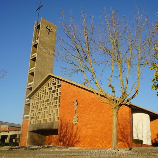 Igreja de Santa Eufémia de Leiria
