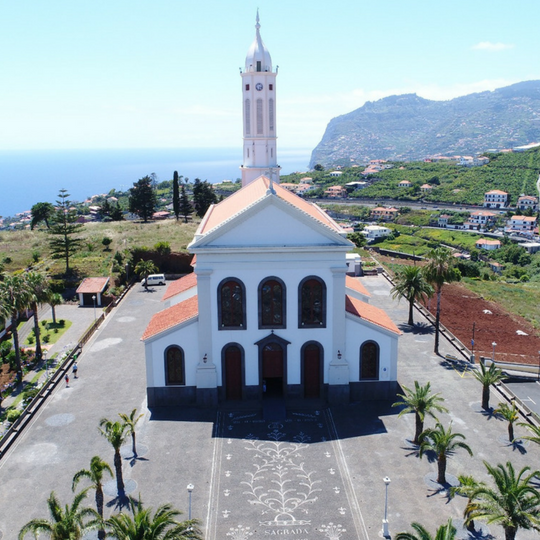 Sao Martinho Funchal